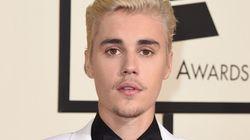Justin Bieber ne ressemble plus à ça