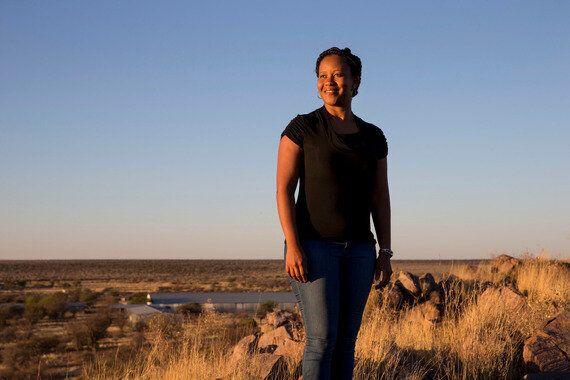 Une adolescente infectée par le VIH devient la plus jeune mairesse de la