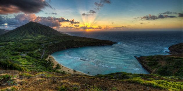 Voici les 10 meilleures plages des États-Unis, selon Dr. Beach