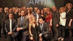Gala Artis 2015: nos choix et