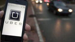 Tarifs majorés d'UberX : «totalement déraisonnable», dit le ministre Poëti