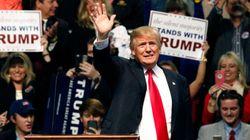 La première pub télévisée de campagne de Trump