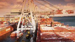 Deux records pour le port de Montréal en