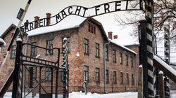 Nombre record de visiteurs à Auschwitz en