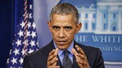 Obama passe à l'action sur les armes à