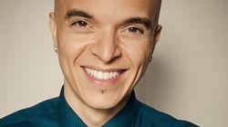 «100 rires à l'heure» : Rachid Badouri, à toute