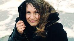 L'artiste nord-côtière Myriam Caron est