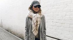 Les modeuses d'Instagram nous inspirent pour l'hiver