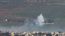 Le Hezbollah libanais attaque une patrouille