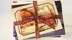 11 idées géniales pour décorer votre maison avec vos cartes de