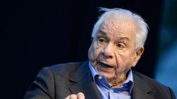 Le comédien français Michel Galabru s'éteint à l'âge de 93