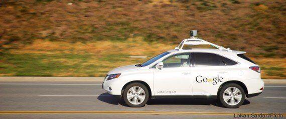 Après Detroit, la Silicon Valley future capitale de la voiture