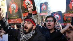 L'Arabie saoudite et ses alliés rompent avec l'Iran, la crise
