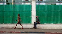 Haïti: des élections «entachées
