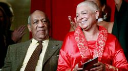 La femme de Cosby devra