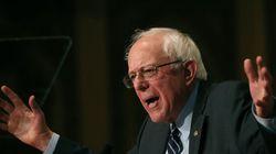 Sanders a amassé 33 millions en un
