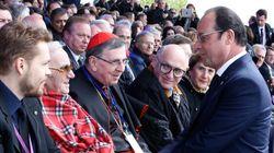 François Hollande appelle la Turquie à reconnaître le génocide