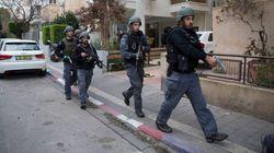 L'auteur de la fusillade de Tel-Aviv toujours recherché