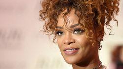 Rihanna lance sa propre ligne de
