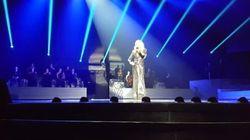 Céline Dion reprend «Hello» d'Adele