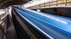 La beauté du métro de Montréal montrée par Chris M Forsyth