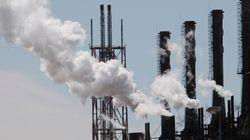 La bourse du carbone, une taxe