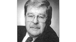 Jean-Claude Robillard, la voix de Grand-papa Bi, est