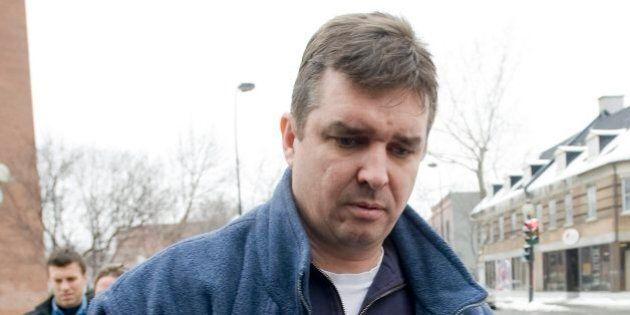 Norbourg: les victimes de Vincent Lacroix peuvent réclamer 500 000$ à son