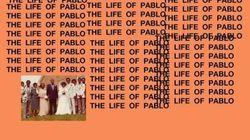 La pochette du nouvel album de Kanye West est... comment
