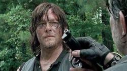 Regardez les 4 premières minutes du retour de «The Walking Dead»