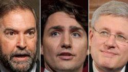 Tirs groupés contre Harper qui nie la