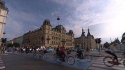 Comment Copenhague est devenue le paradis du