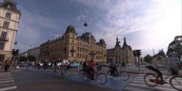 Découvrez comment la ville de Copenhague, au Danemark, est devenue le paradis du