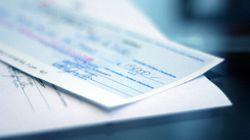 Plus d'argent sur le chèque de paye des Canadiens