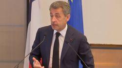 Nicolas Sarkozy redoute
