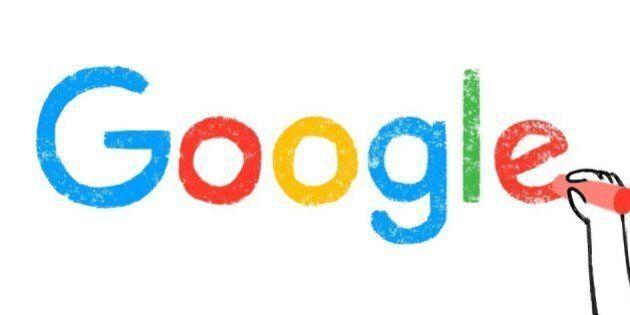 Le géant du web Google change d'identitié visuelle et dévoile son nouveau