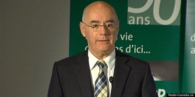 Le gouvernement du Québec et Pétrolia main dans la main pour développer le gaz naturel