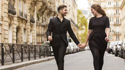 Porter des vêtements noirs vous fait paraitre plus