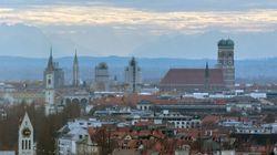 Nouvel An mouvementé à Munich après une alerte à l'attentat