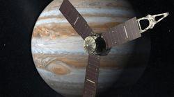Éclipses, fusées et satellites: tout ce qui va se passer dans l'espace en