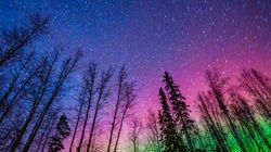 Des aurores boréales pour la veille du Nouvel