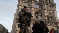 Attentats de Paris: une 10e personne inculpée à