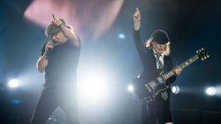 AC/DC: encore la flamme