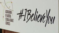 «Je te crois», pour aider les victimes d'agression