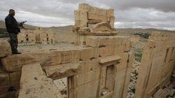 L'EI détruit le temple de Bêl, joyau de