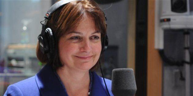 Intimidation d'une journaliste : c'est de la «misogynie répugnante» – Julie Miville-Dechêne