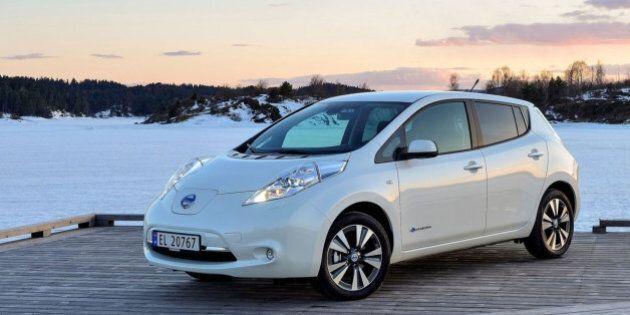 Pas d'avenir pour les voitures électriques selon