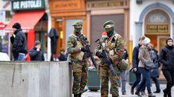 Menaces d'attentats: Bruxelles annule les festivités du Nouvel An