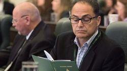 Alberta : le déficit frôle les 6 milliards $