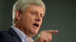 Stephen Harper refuse de dire quelle est sa définition d'une récession